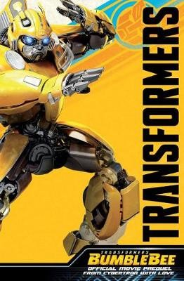 Transformers Bumblebee Movie Prequel: From Cybertron With Love -
