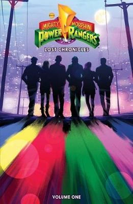 Mighty Morphin Power Rangers: Lost Chronicles -