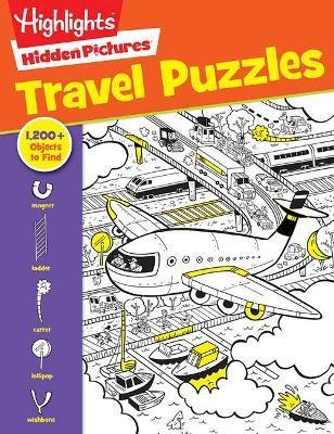 Travel Puzzles Hidden Pictures - pr_63640