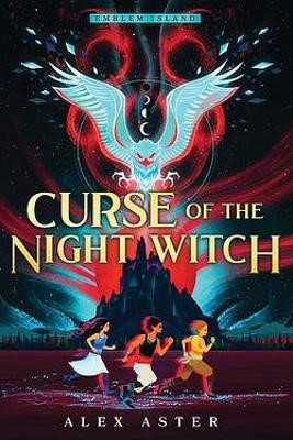 Curse of the Night Witch -