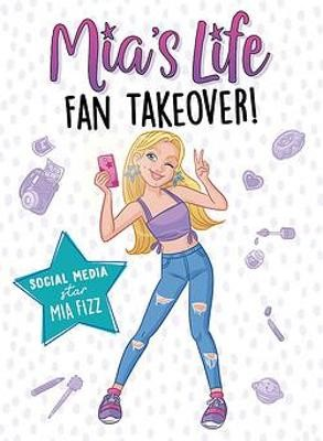 Mia's Life: Fan Takeover! -