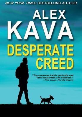 Desperate Creed -
