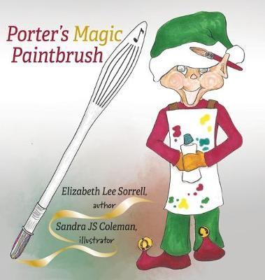 Porter's Magic Paintbrush -