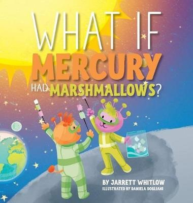 What If Mercury Had Marshmallows? - pr_210610