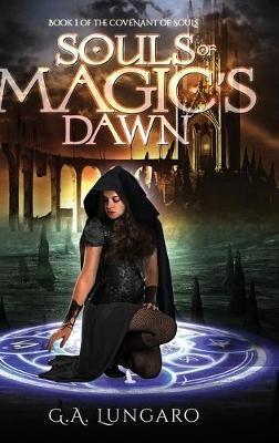 Souls of Magic's Dawn - pr_1864287