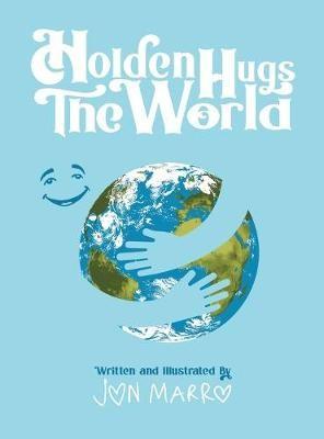 Holden Hugs The World -