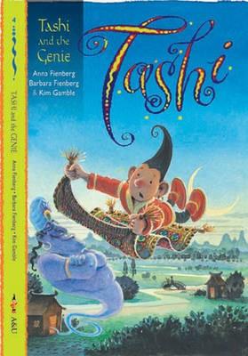 Tashi and the Genie -
