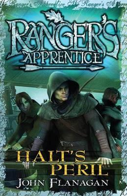 Ranger's Apprentice 9 -