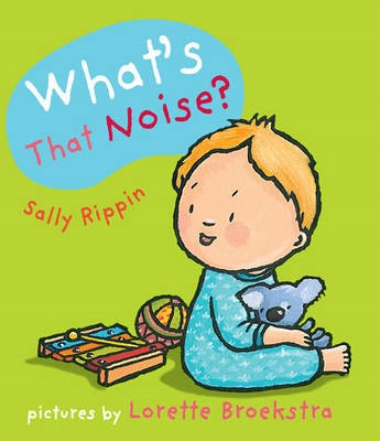 What'S That Noise? - pr_169408