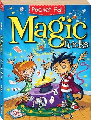 Magic Tricks -