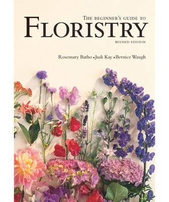 The Beginner's Guide to Floristry - pr_208766