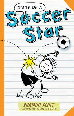 Diary of a Soccer Star -