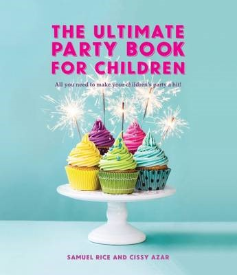 The Ultimate Party Book for Children - pr_1774735
