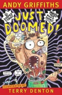 Just Doomed! -