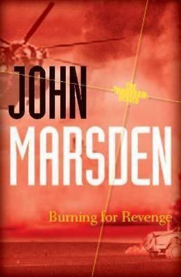 Burning for Revenge: Tomorrow Series 5 - pr_1869138