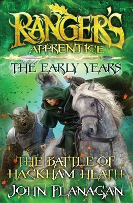 Ranger's Apprentice The Early Years 2 -
