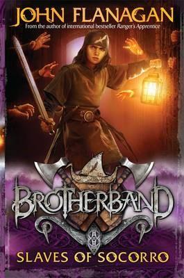 Brotherband 4 - Slaves of Socorro -