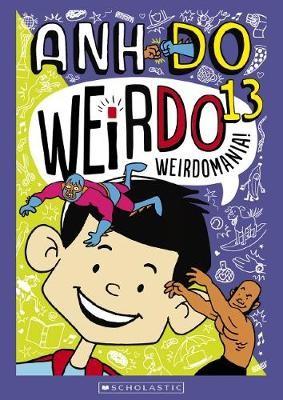 WeirDo #13: Weirdomania! -