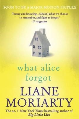 What Alice Forgot -