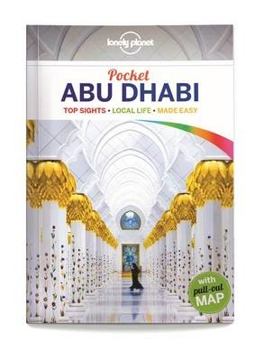 Lonely Planet Pocket Abu Dhabi - pr_164299