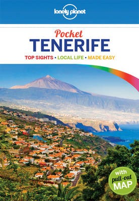 Lonely Planet Pocket Tenerife - pr_167651