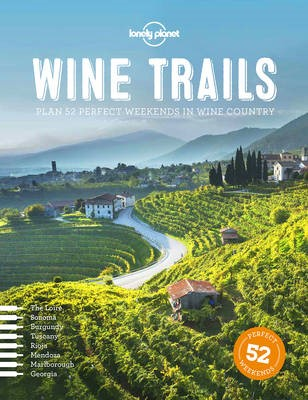 Wine Trails -
