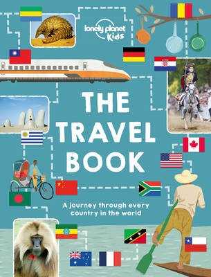 The Travel Book -