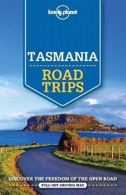 Lonely Planet Tasmania Road Trips - pr_169462