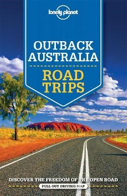 Lonely Planet Outback Australia Road Trips - pr_173672
