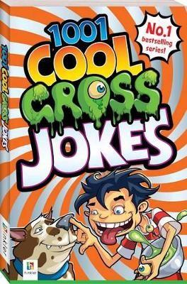 1001 Cool Gross Jokes -