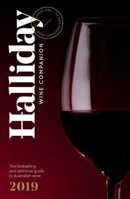 Halliday Wine Companion 2019 -