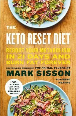 The Keto Reset Diet - pr_116182