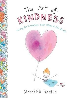 The Art of Kindness - pr_366283