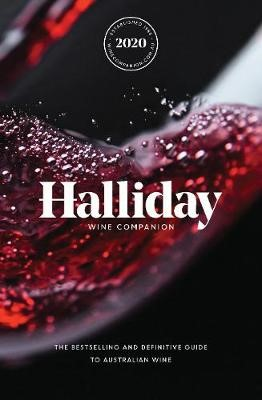 Halliday Wine Companion 2020 -