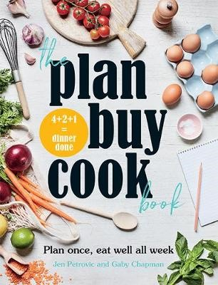 The Plan Buy Cook Book - pr_1723801