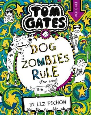Dog Zombies Rule (for Now) -