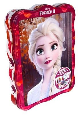 Frozen 2: Happy Tin - pr_1867341