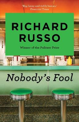 Nobody's Fool - pr_119961
