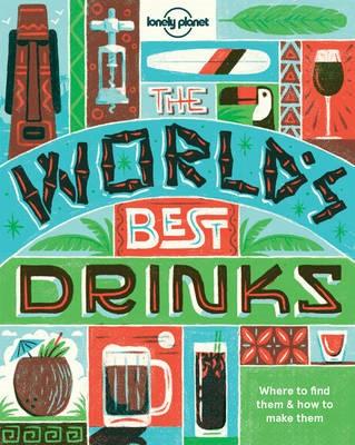 World's Best Drinks - pr_175067