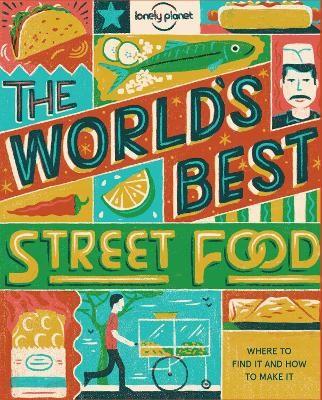 World's Best Street Food mini - pr_171394