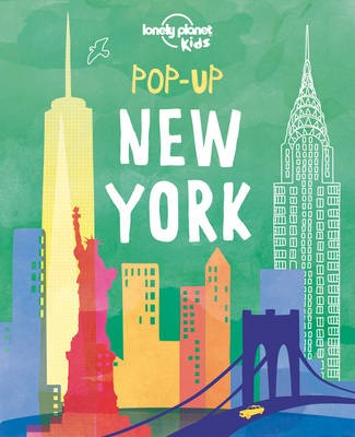 Pop-up New York -