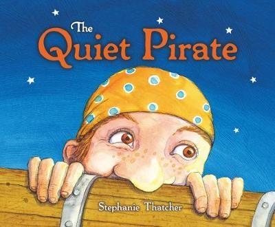 The Quiet Pirate -