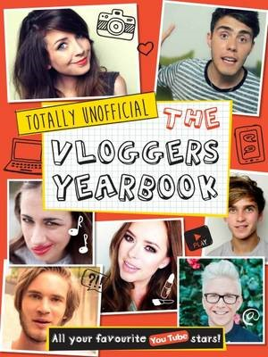The Vlogger's Yearbook -