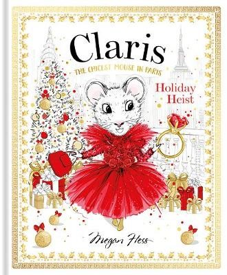 Claris: Holiday Heist -