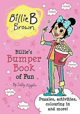 BILLIES BUMPER BOOK OF FUN A BILLIE B BR -