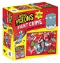 Real Pigeons Fight Crime Book and Puzzle Set -