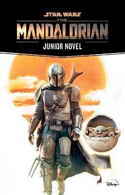 The Mandalorian Junior Novel -
