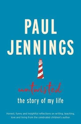 Untwisted: the Story of My Life - pr_1873390