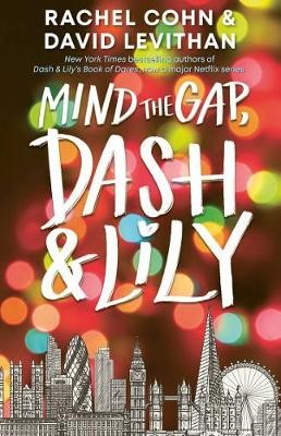 Mind The Gap, Dash and Lily - pr_1868956