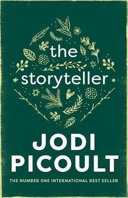 The Storyteller -